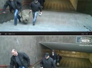 """Блогеры увидели за терактом в минском метро """"людей в штатском"""""""