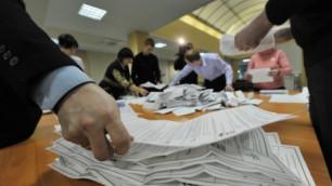 Юрий Чайка отчитался Медведеву о нарушениях на выборах в Госдуму