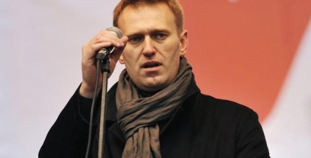 Блог Навального на LiveJournal подвергся DDoS-атаке