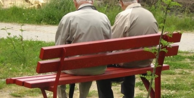 Пенсионер скончался в очереди в налоговую инспекцию