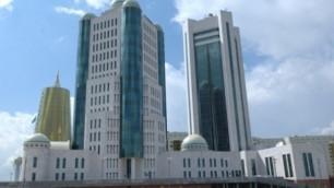 ЦИК Казахстана зарегистрировал новоизбранных депутатов мажилиса