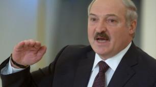 """Лукашенко предложил ввести новый """"евро"""" для ЕЭП"""