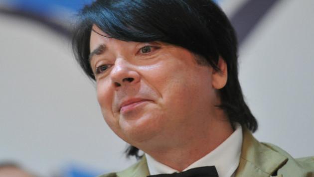 Юдашкин возглавит танцевальную организацию