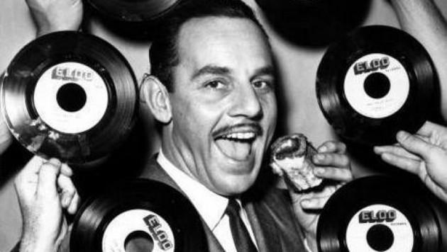 Умер один из основателей R&B Джонни Отис
