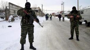 В Дагестане опознаны двое из трех уничтоженных боевиков
