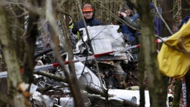 В Новой Зеландии потерпел крушение Як-52