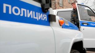 В Петербурге задержан забивший до смерти подростка участковый