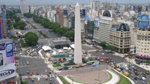 В Буэнос-Айресе ограбили любительницу танго из Москвы