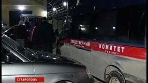 Под Петербургом застрелили бизнесмена