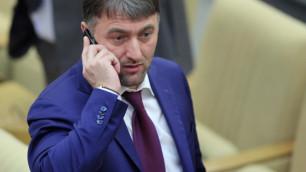 Интерпол прекратил розыск депутата Адама Делимханова