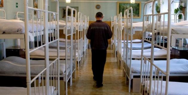 400 заключенных в Кыргызстане зашили себе рты