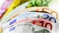 Курс евро упал ниже 40 рублей впервые за полгода