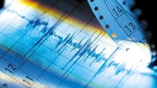 Землетрясение произошло на севере Италии