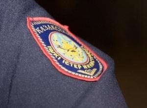 """Сбивший насмерть девушку на """"зебре"""" в Шымкенте полицейский избежал наказания"""