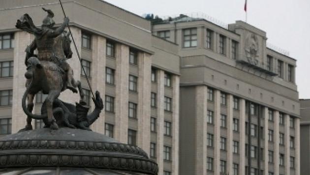 Новый закон о выборах в Госдуму поделит Россию на 225 территорий