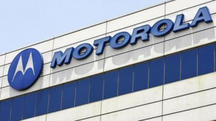 Motorola подала новый патентный иск к Apple