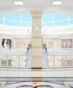 ФОТО: В Алматы в марте откроют первый подземный торгово-развлекательный центр