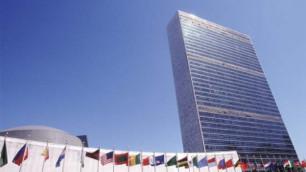 В штаб-квартиру ООН по почте прислали 16 килограмм кокаина