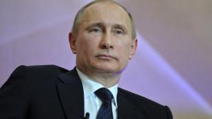 """""""Би-би-си"""" показала вторую часть фильма о Путине"""