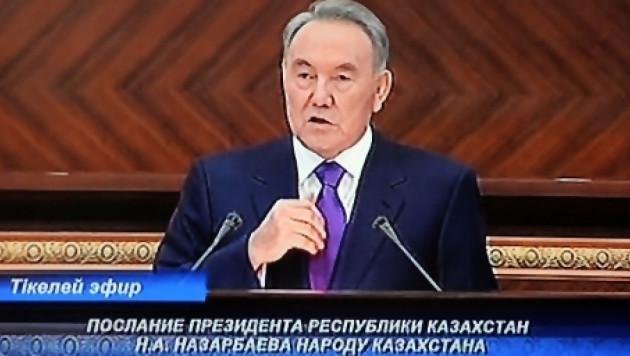 Назарбаев поручил усовершенствовать пенсионную систему Казахстана