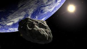 Астероид пролетит близко от Земли 27 января