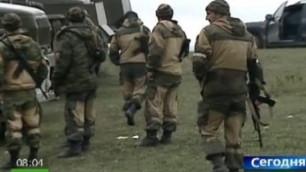 В бою с боевиками в Дагестане погибли четверо военнослужащих