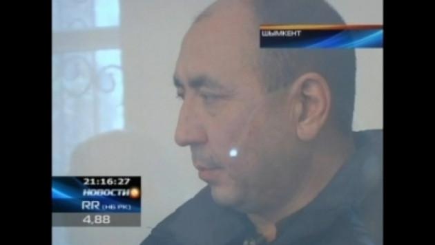 Сбивший девушку полицейский в Шымкенте лишился водительских прав