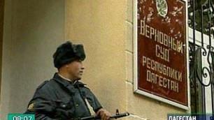 Чеченец получил пожизненый срок за казнь российких солдат в Дагестане