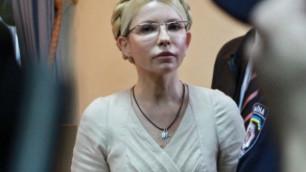 Тимошенко обследуют иностранные врачи