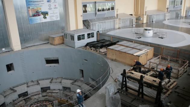 СК объявил о переквалификации дела об аварии на СШГЭС
