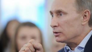 """Путин не исключил """"раздачу"""" постов оппонентам после победы на выборах"""