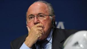 Глава ФИФА выразил соболезнования семьям погибших на стадионе в Египте