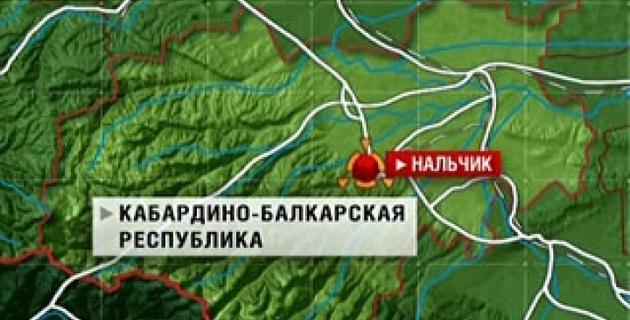 Боевики расстреляли брата главы Кабардино-Балкарии