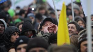 6 тысяч пользователей Facebook готовят одиночные пикеты на улицах Москвы