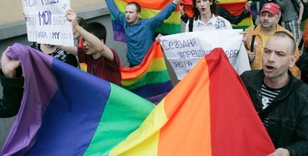 Костромские законодатели приравняли геев к сектантам