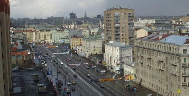 Ряд улиц в Москве перекроют из-за митингов 4 февраля