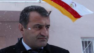 Бибилов отказался от участия в новых выборах президента Южной Осетии