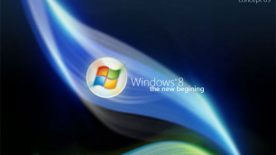 "Microsoft отказалась от кнопки ""Пуск"" в Windows 8"