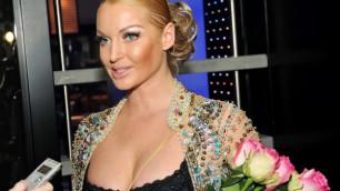СМИ узнали о беременности Анастасии Волочковой