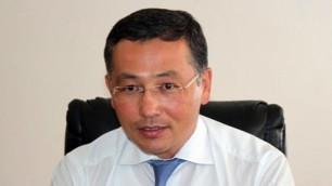 Финпол Казахстана задержал акима Жанаозена