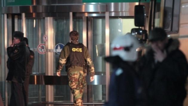 "Фигуранта дела о теракте в ""Домодедово"" приговорили к 9 годам колонии"