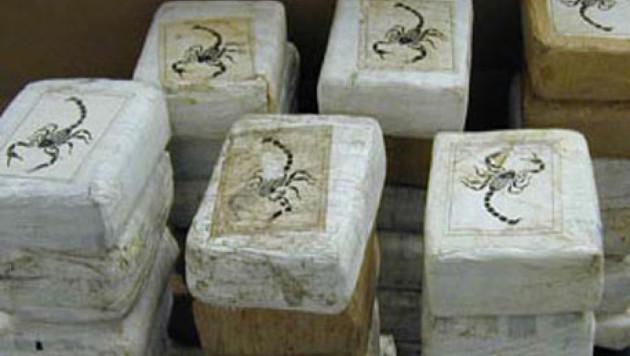 В Доминикане задержали 17 россиян за наркоторговлю