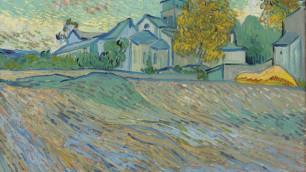 Картина Ван Гога из коллекции Лиз Тейлор продана за 16 миллионов долларов