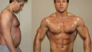 Канадский рекордсмен по обжорству похудел за 5 часов