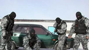 Сотрудники ДКНБ обезвредили шестерых террористов в Уральске