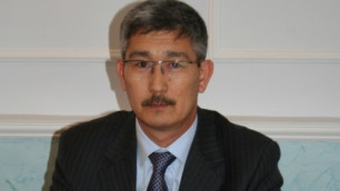 В Жанаозене назначили нового акима