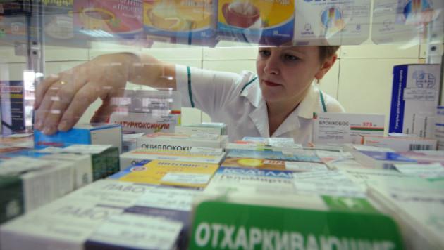 Граждане Узбекистана грабили в Алматы аптеки с игрушечным пистолетом