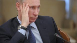 Путин предложил увеличить майские каникулы за счет новогодних
