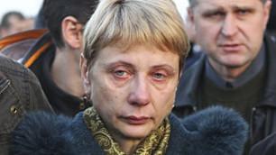 Конституционный суд отклонил жалобу матери минского террориста