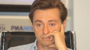 Сергей Безруков отказался сниматься в агитационном ролике Путина